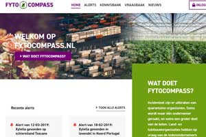 Nr6a Fytocompass news